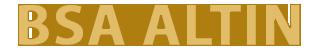 BSA Altın ve Dış Tic. A.Ş.